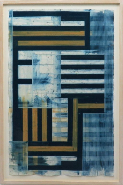 BIEDERMAN, JAMES MARK (b. 1947, American)
