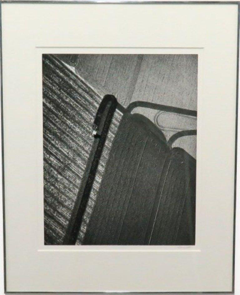 GARNETT, WILLIAM ASHFORD (1916-2006, American)