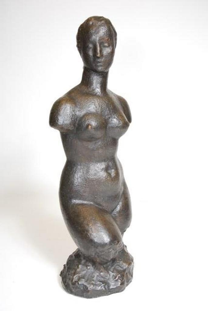 WILHELM LEHMBRUCK (GERMAN, 1911-1919) TORSO