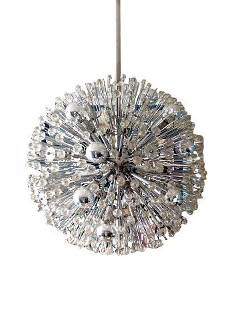 Crystal swarovski starburst chandelier crystal swarovski starburst arubaitofo Image collections