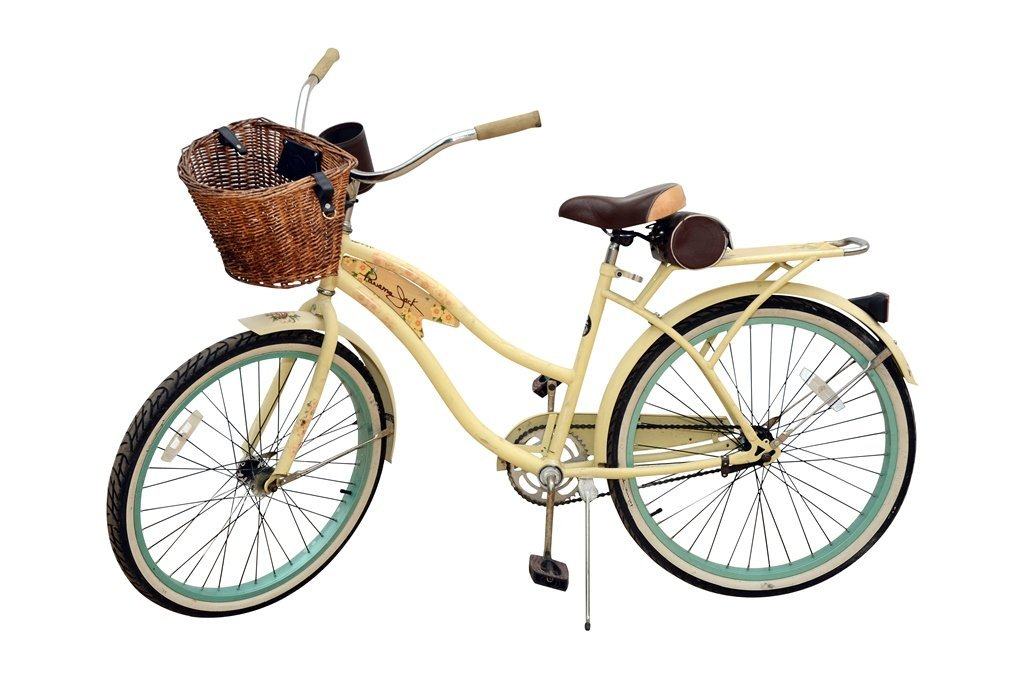 Huffy Retro Panama Jack 26 Bicycle