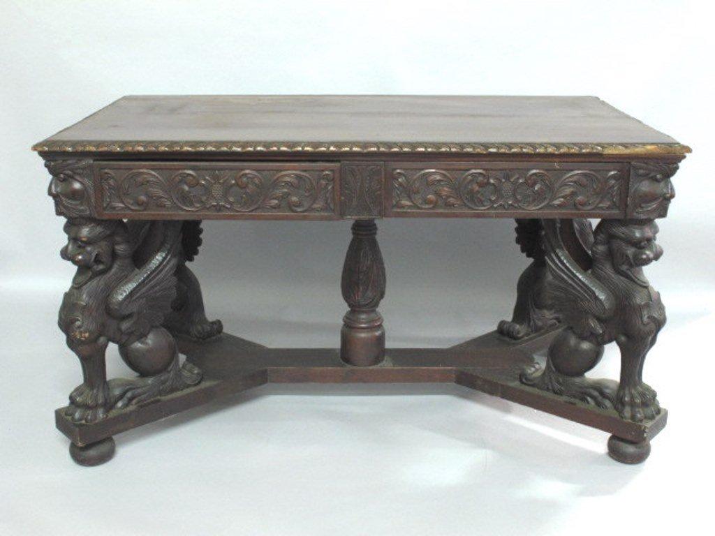 R.J. Horner Griffin Table