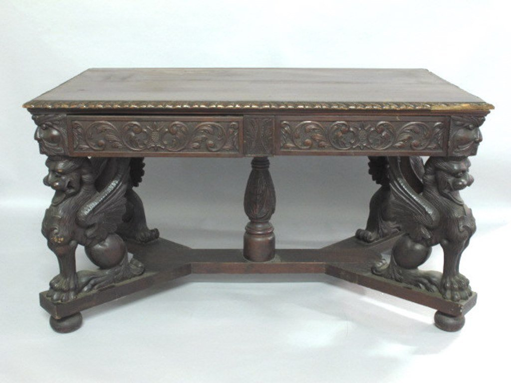 R.J. Horner Griffin Table