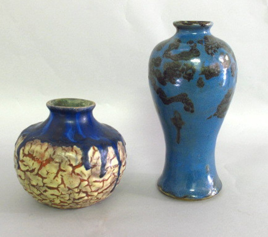 Collection of Pottery Pieces - 2