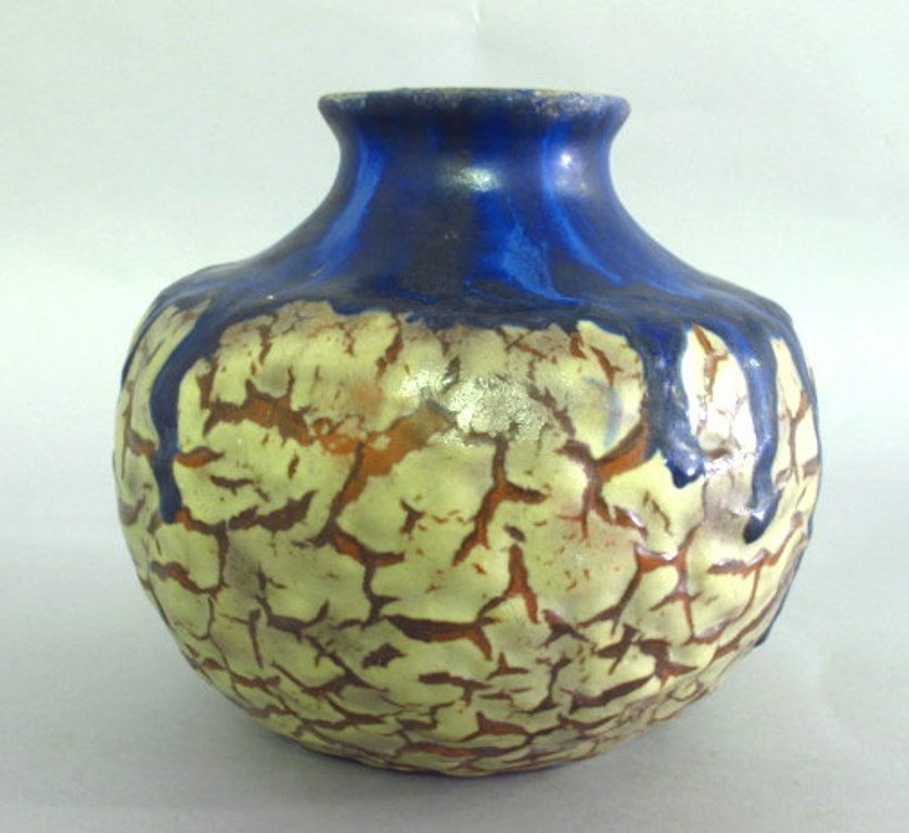 Collection of Pottery Pieces - 5