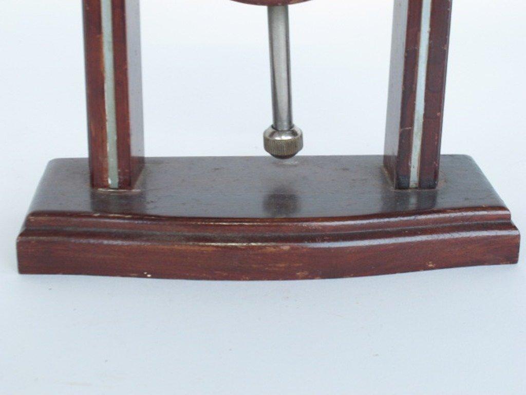 Seth Thomas Small Mantle Clock - 4
