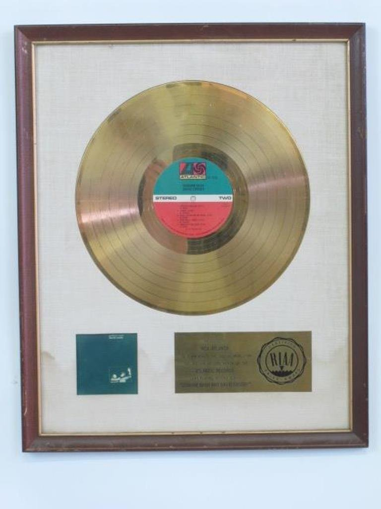 Group of Three Classic Rock Memorabilia Items - 6