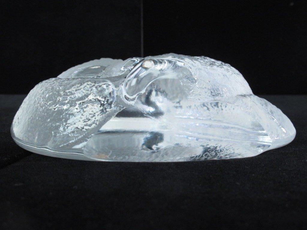 Marano Glass Bear - 5