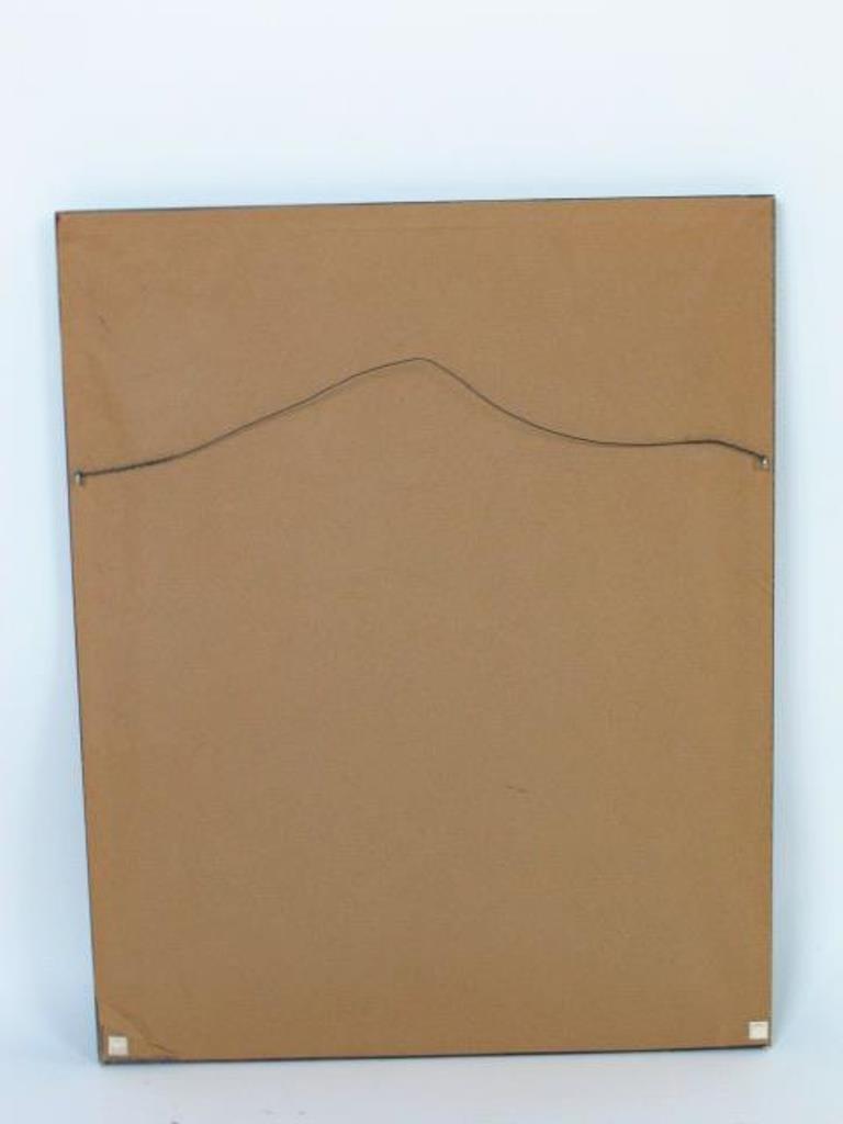 Ushio Takahashi (1944-) Signed Print - 7