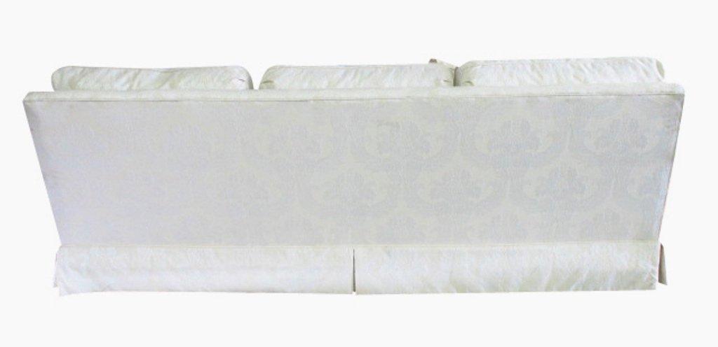 White Sofa - 10