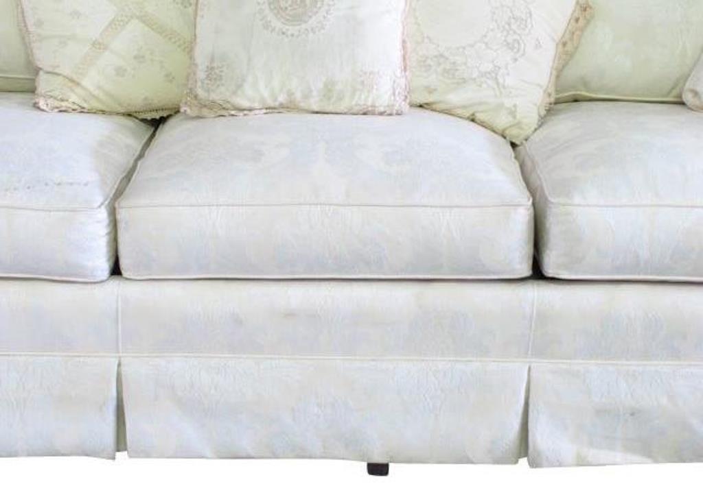 White Sofa - 3