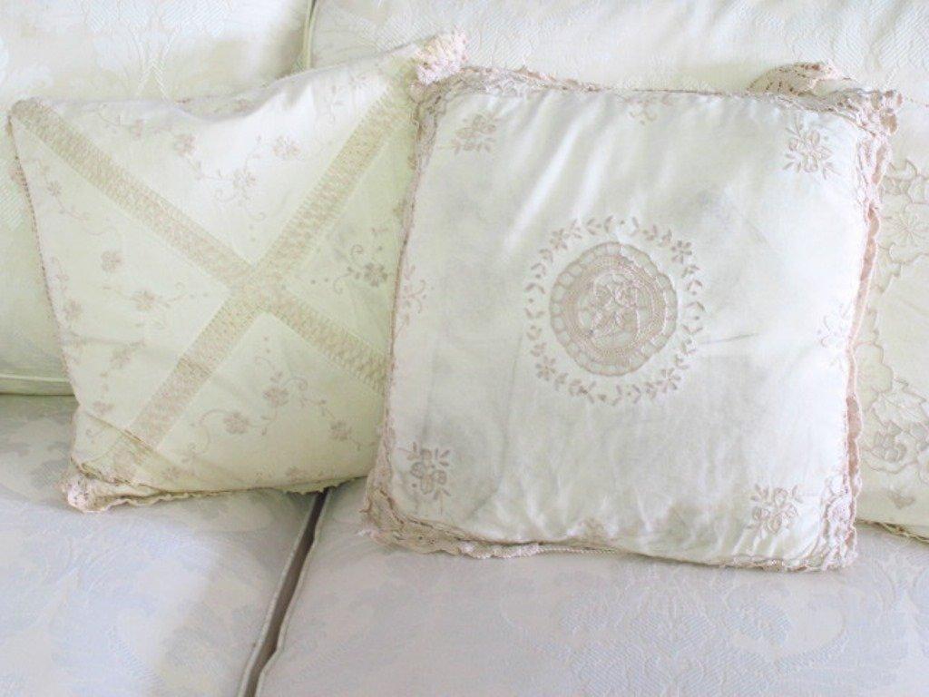 White Sofa - 4