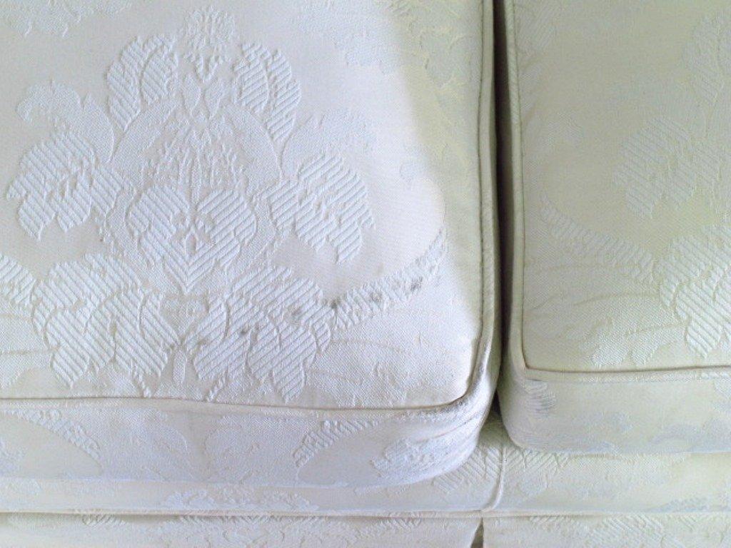 White Sofa - 7