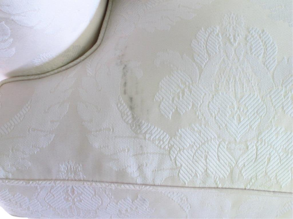 White Sofa - 8