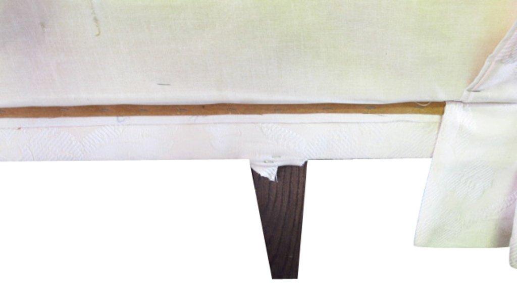 White Sofa - 9
