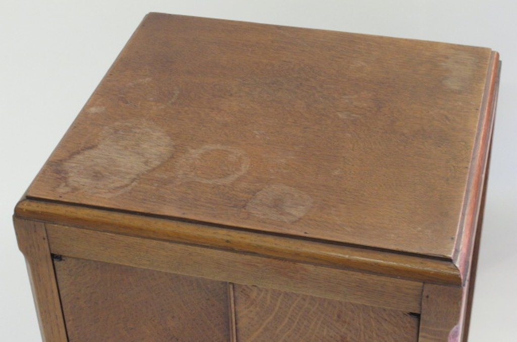 Wooden Cabinet - 2