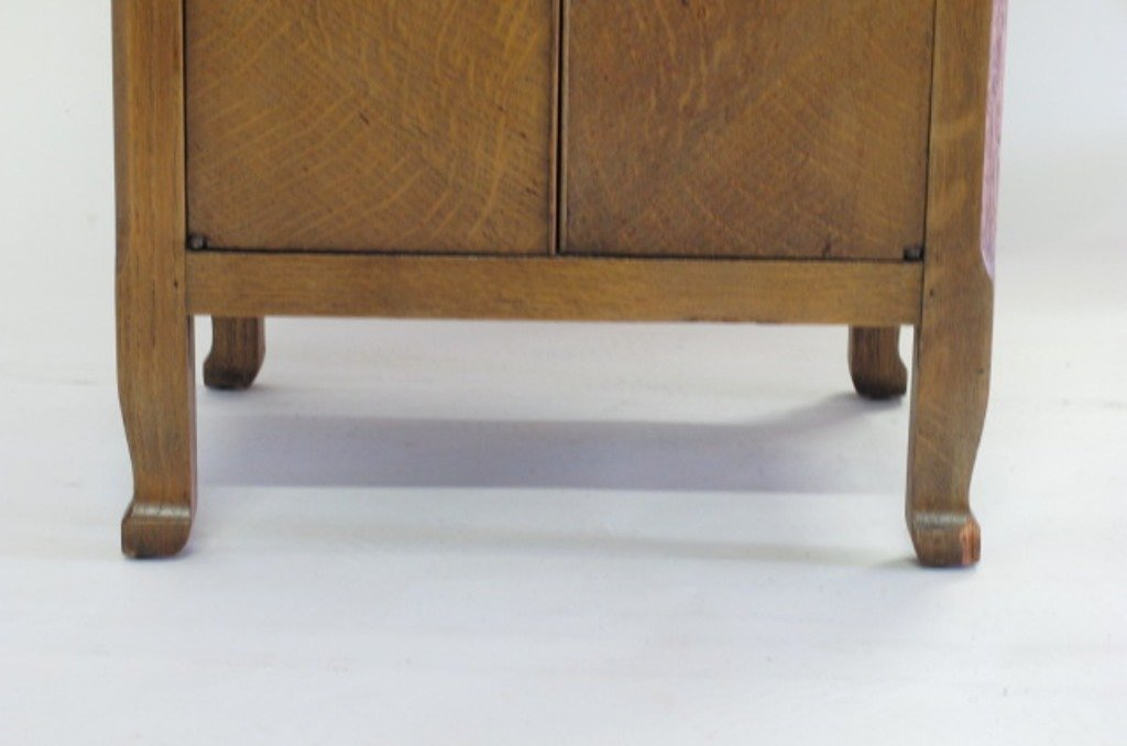 Wooden Cabinet - 4
