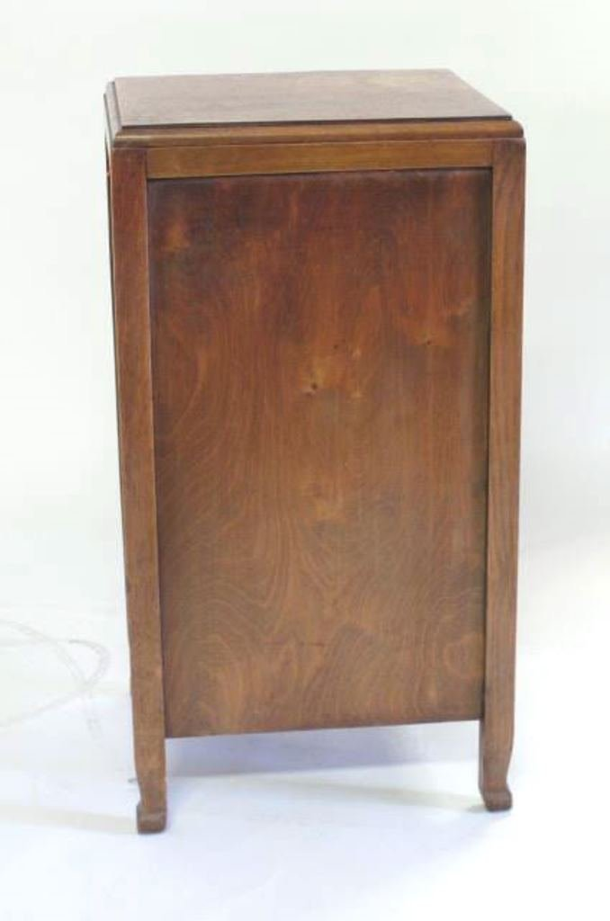 Wooden Cabinet - 7