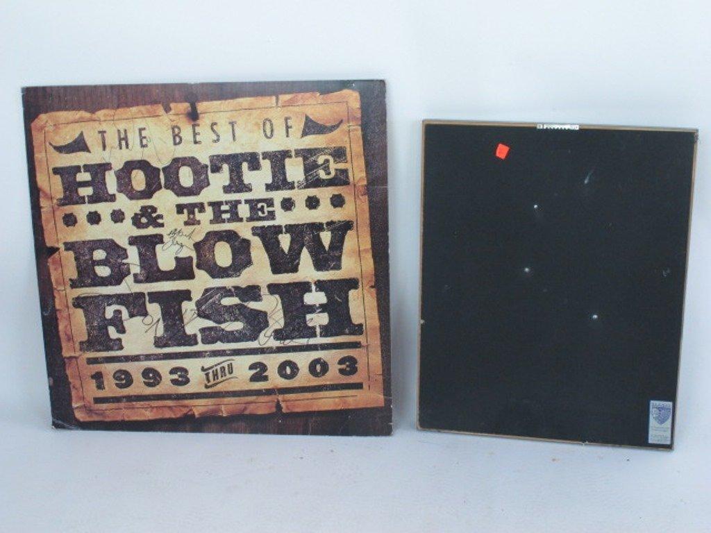 Pair of Hootie and the Blowfish Memorabilia Items - 9