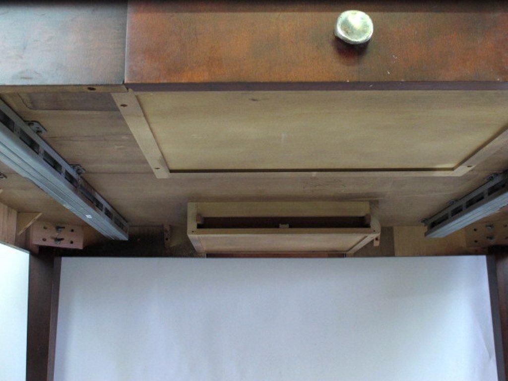 Large Henredon Table - 10