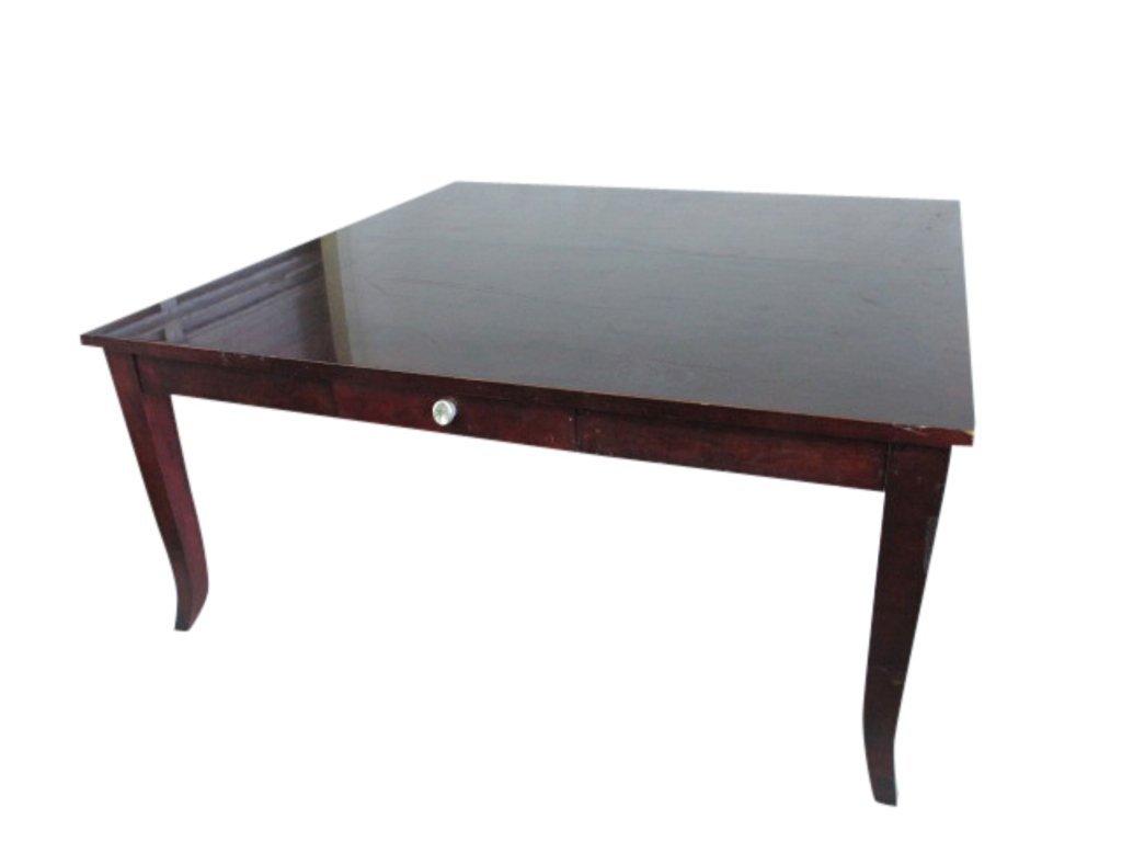 Large Henredon Table