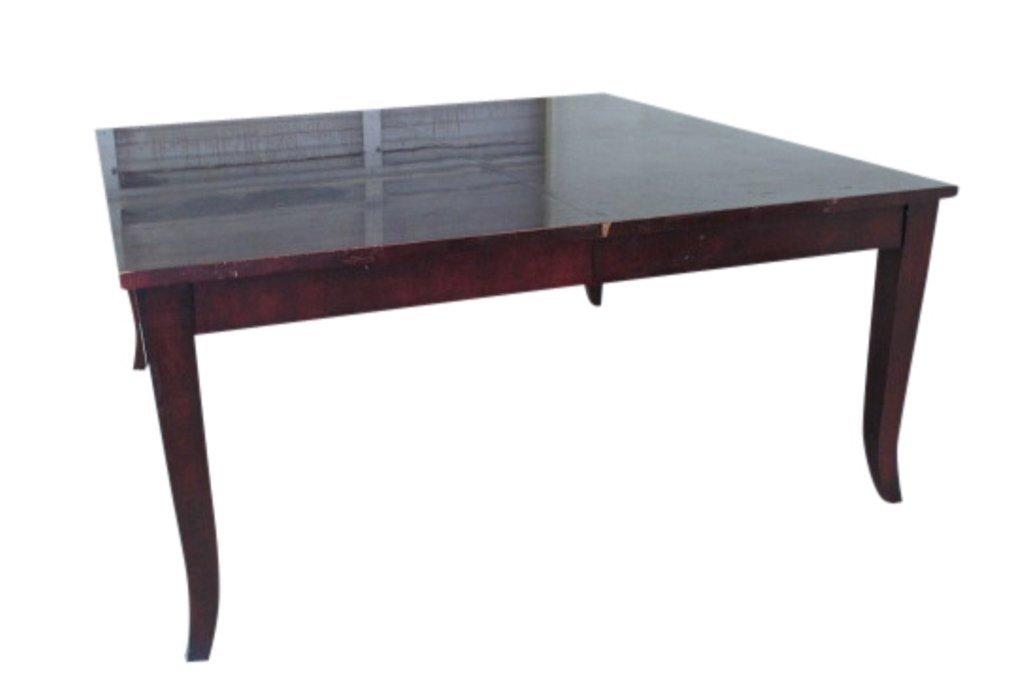 Large Henredon Table - 2