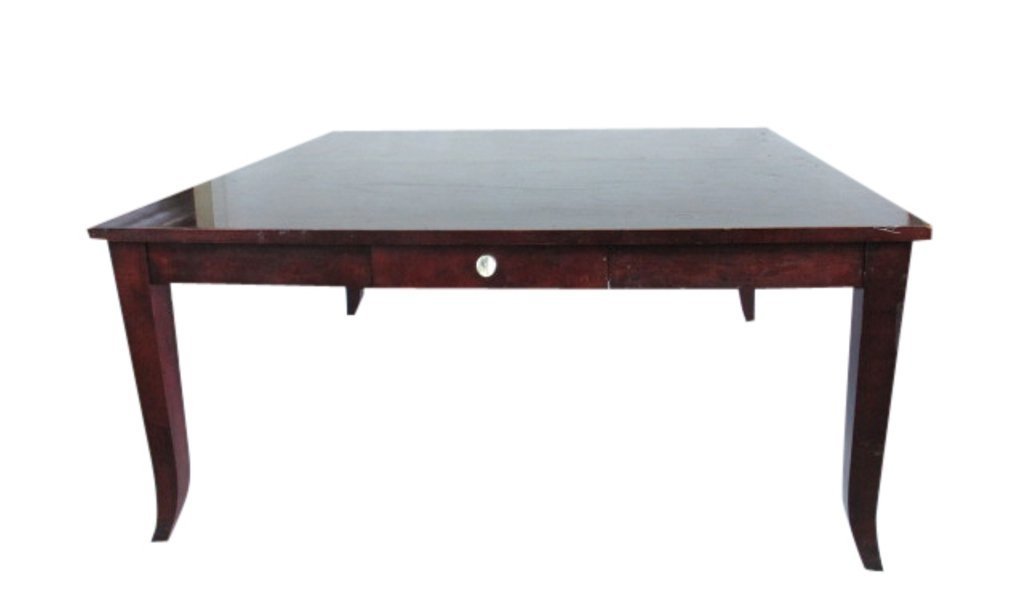 Large Henredon Table - 4