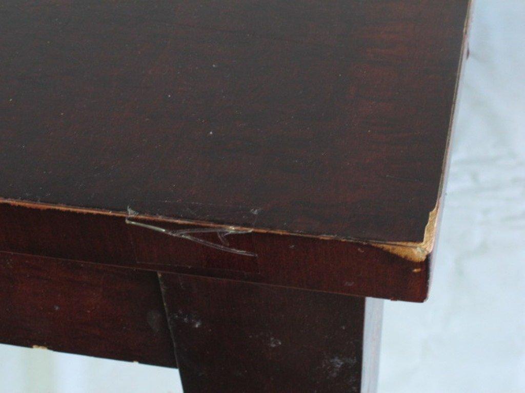Large Henredon Table - 6