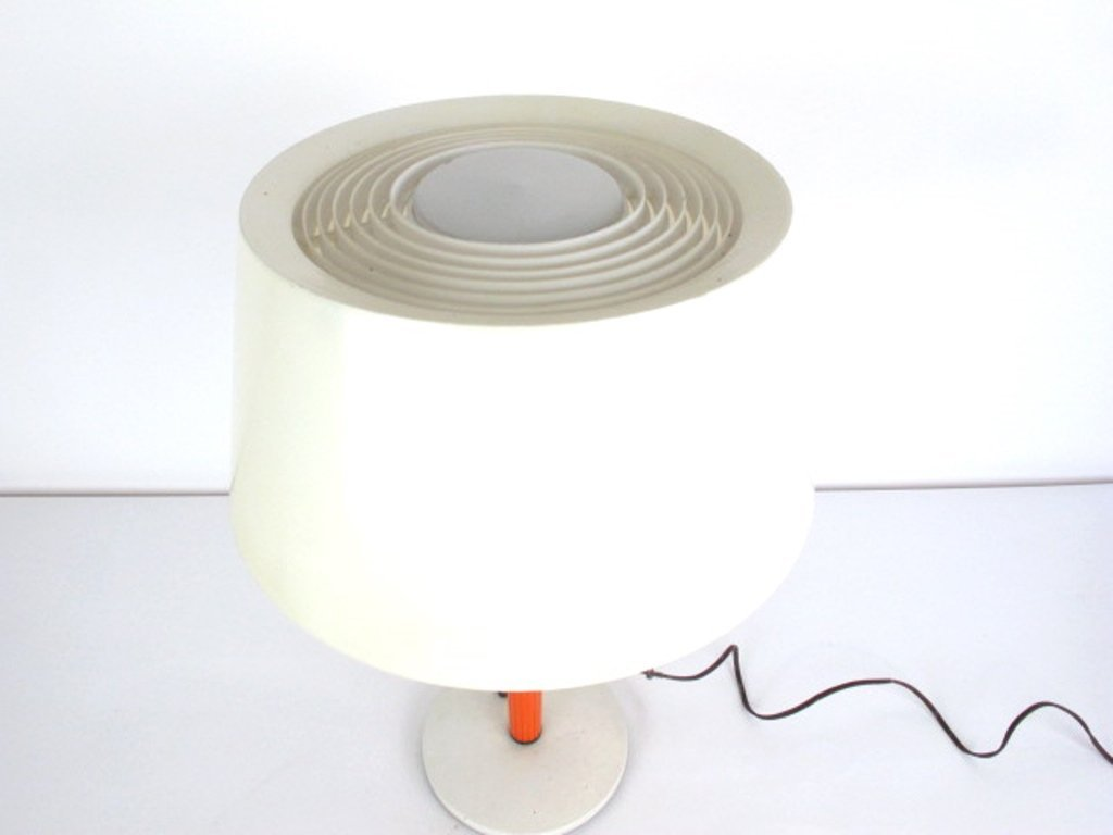 Retro Table Lamp - 3
