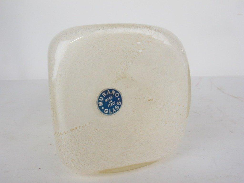 Italian Murano Glass Vase - 4
