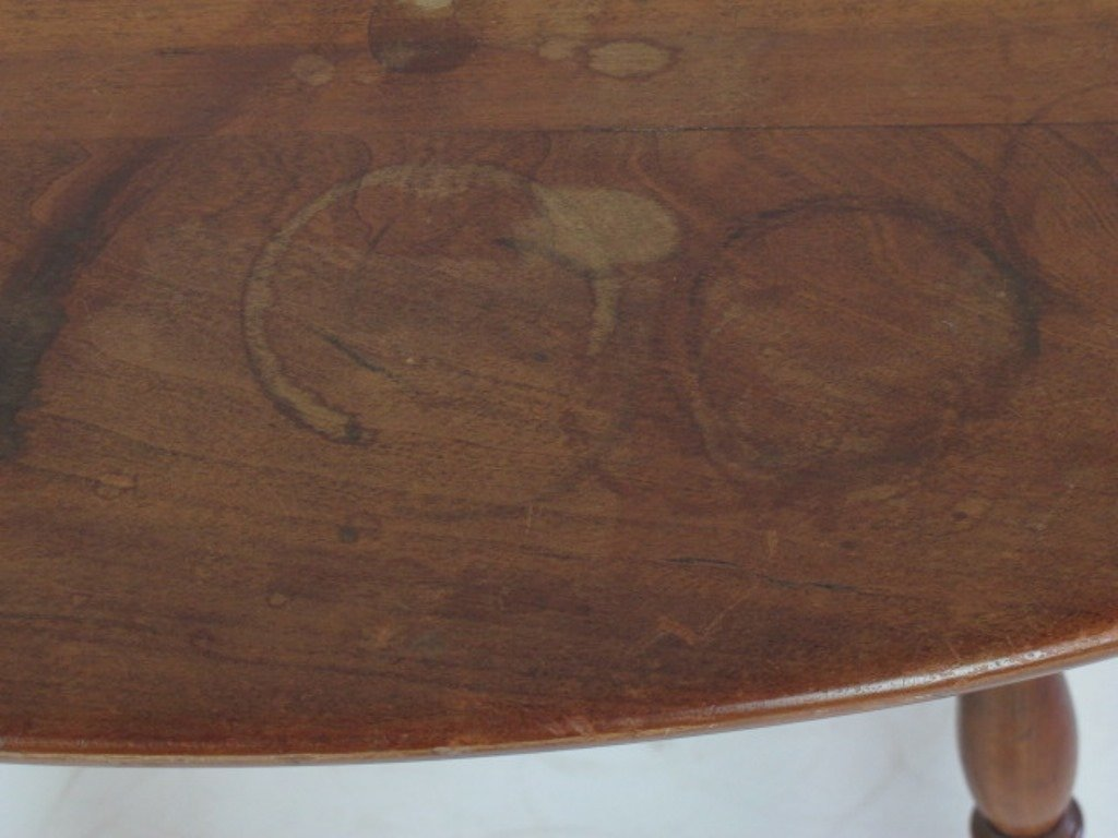 Pr Stickley Cherry Valley Collection Occasional T - 6