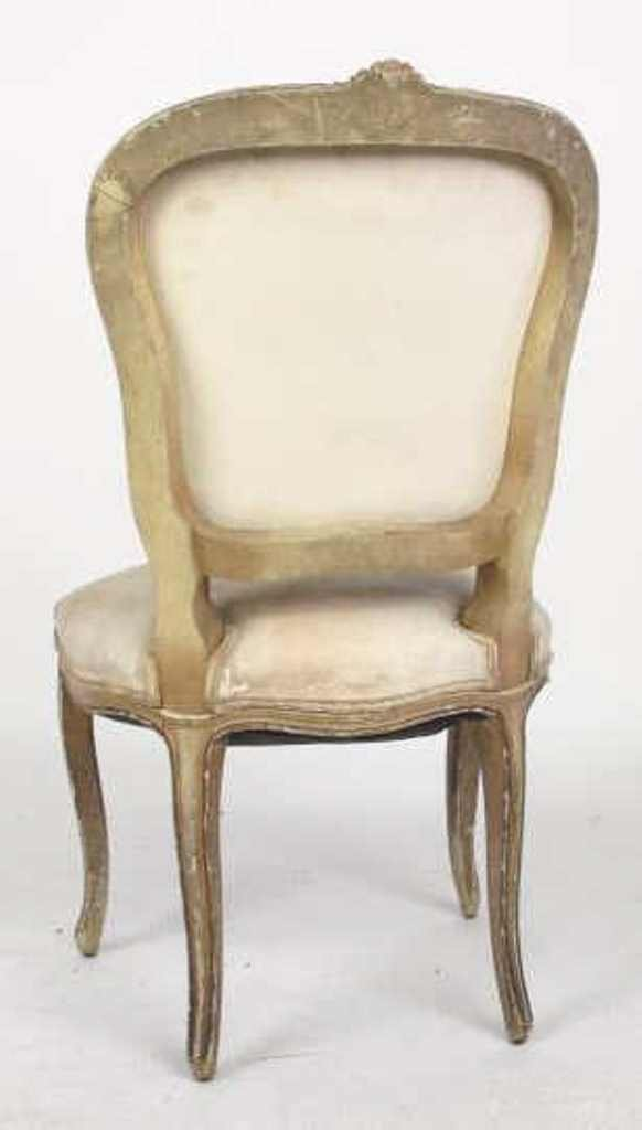 Tufted Side Chair - 5
