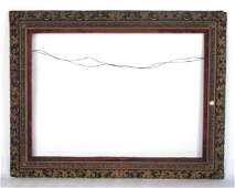 19th C Gilt Wood Frame