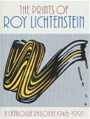 the prints of Roy Lichtenstein, a catalogue raisonné