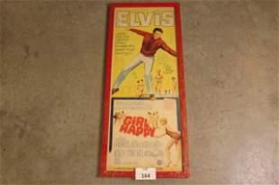 "Metro-Goldwyn-Mayer 'Girl Happy"" starring Elvis Presley"