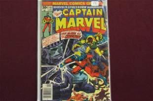 Captain Marvel #48, Strange Adventures #226