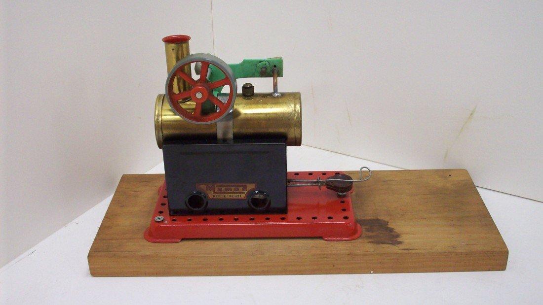 2: Mamod Steam Engine
