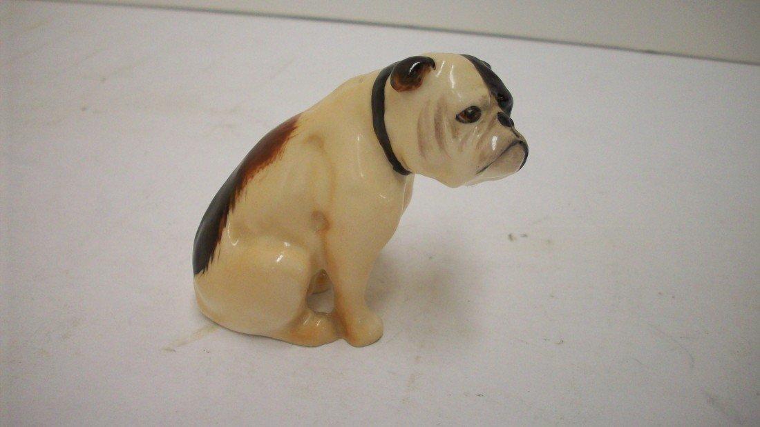 64: Royal Doulton Bulldog