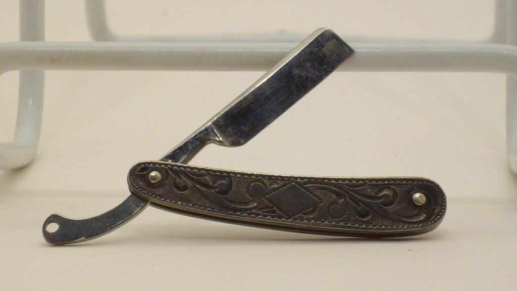 79: Sterling Pen Knife
