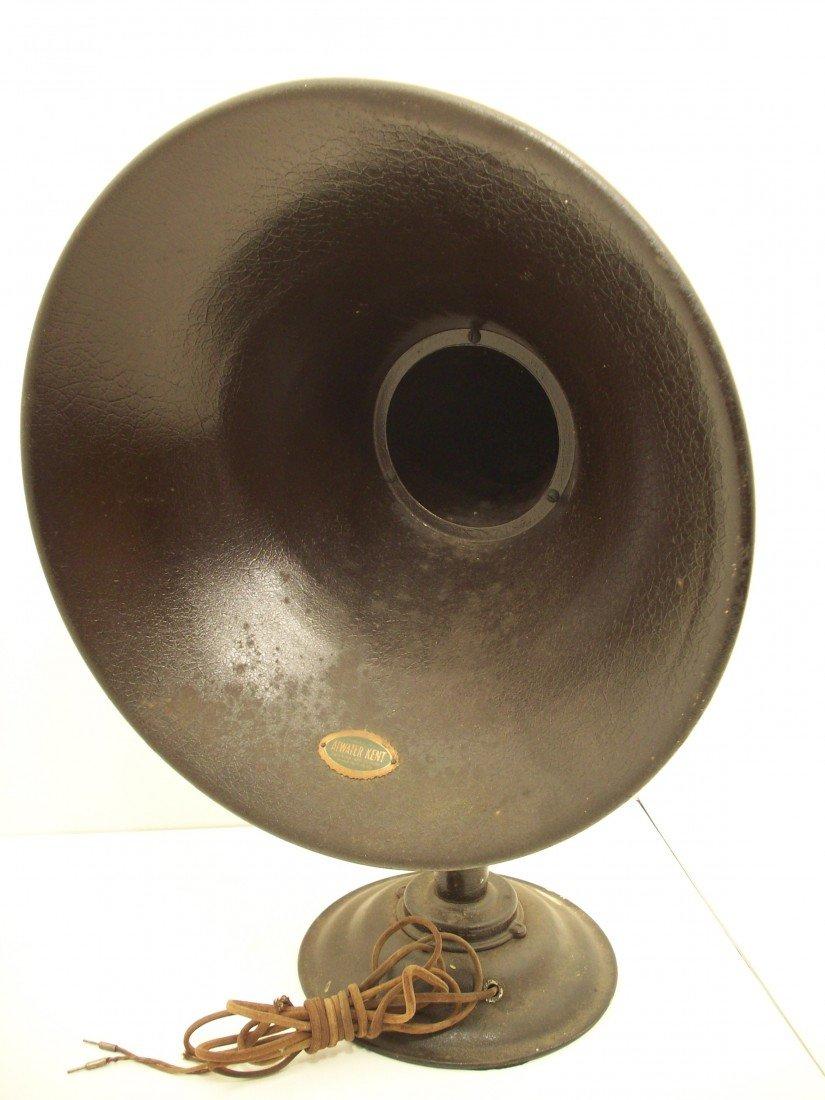 84: Atwater Kent Horn Speaker Model H