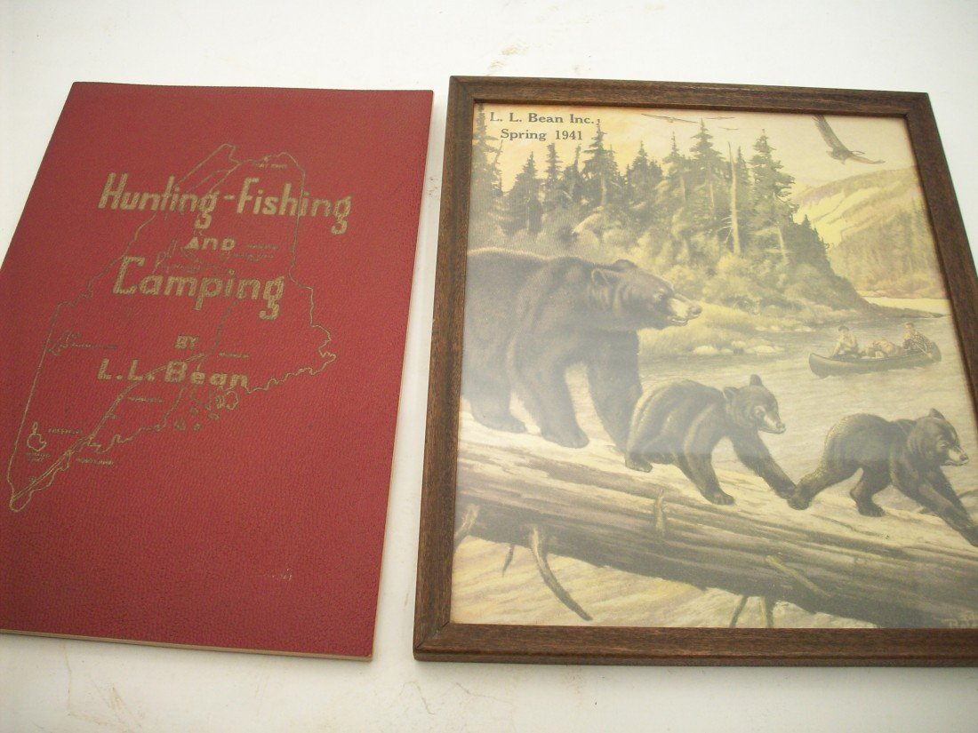 L.L. Bean Publications