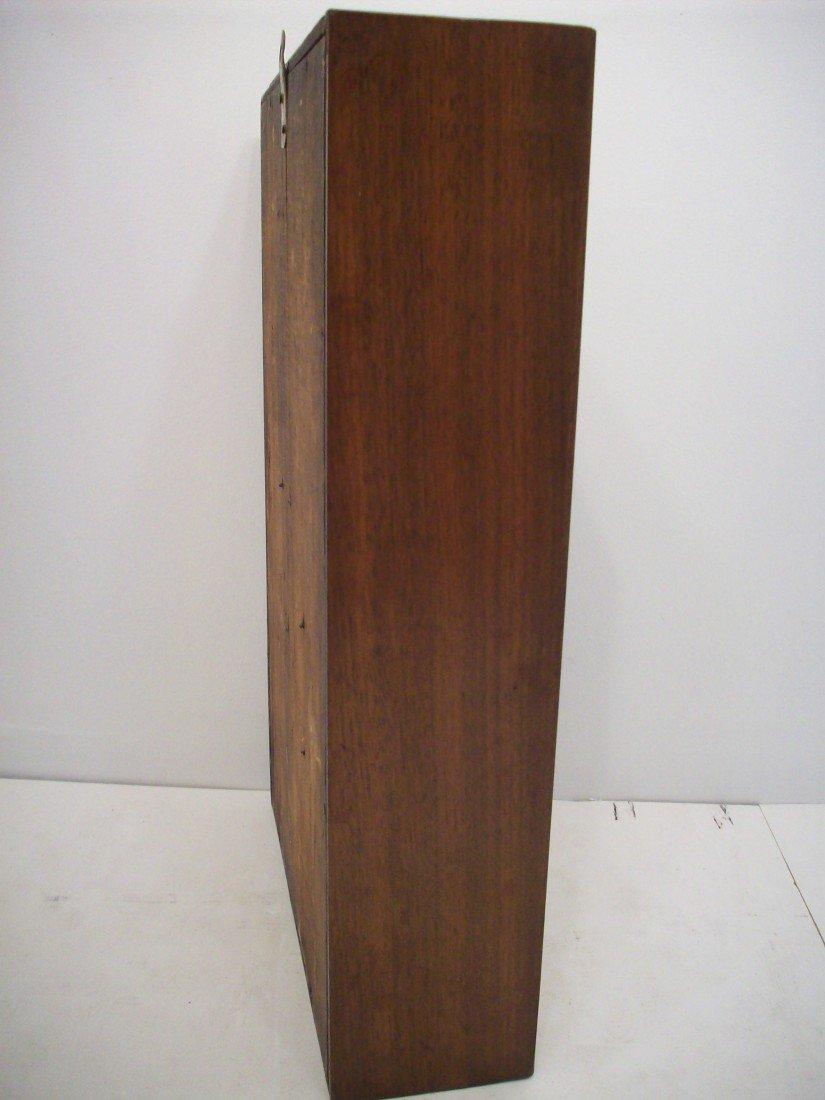 Ansonia Brass & Copper Co. Ogee Clock - 10