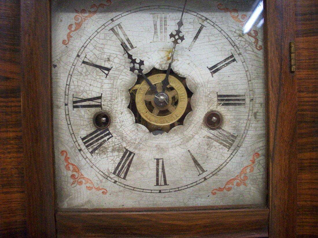 Ansonia Brass & Copper Co. Ogee Clock - 3