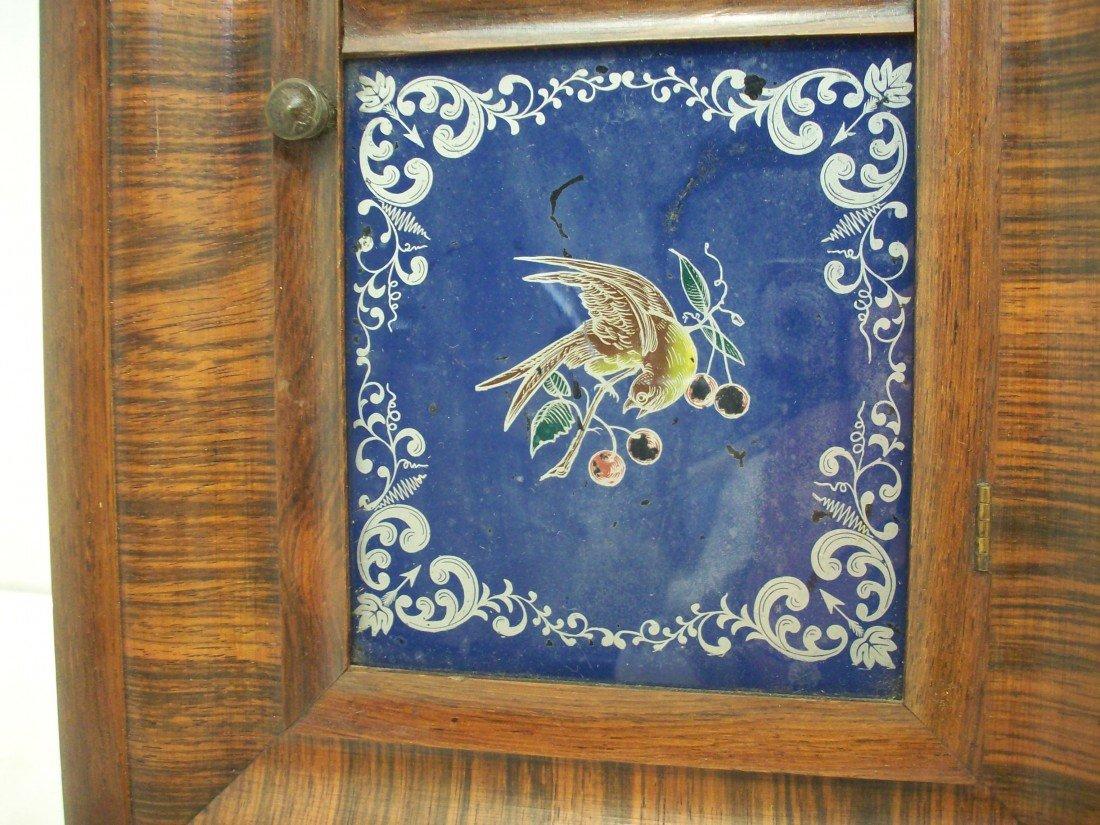 Ansonia Brass & Copper Co. Ogee Clock - 4