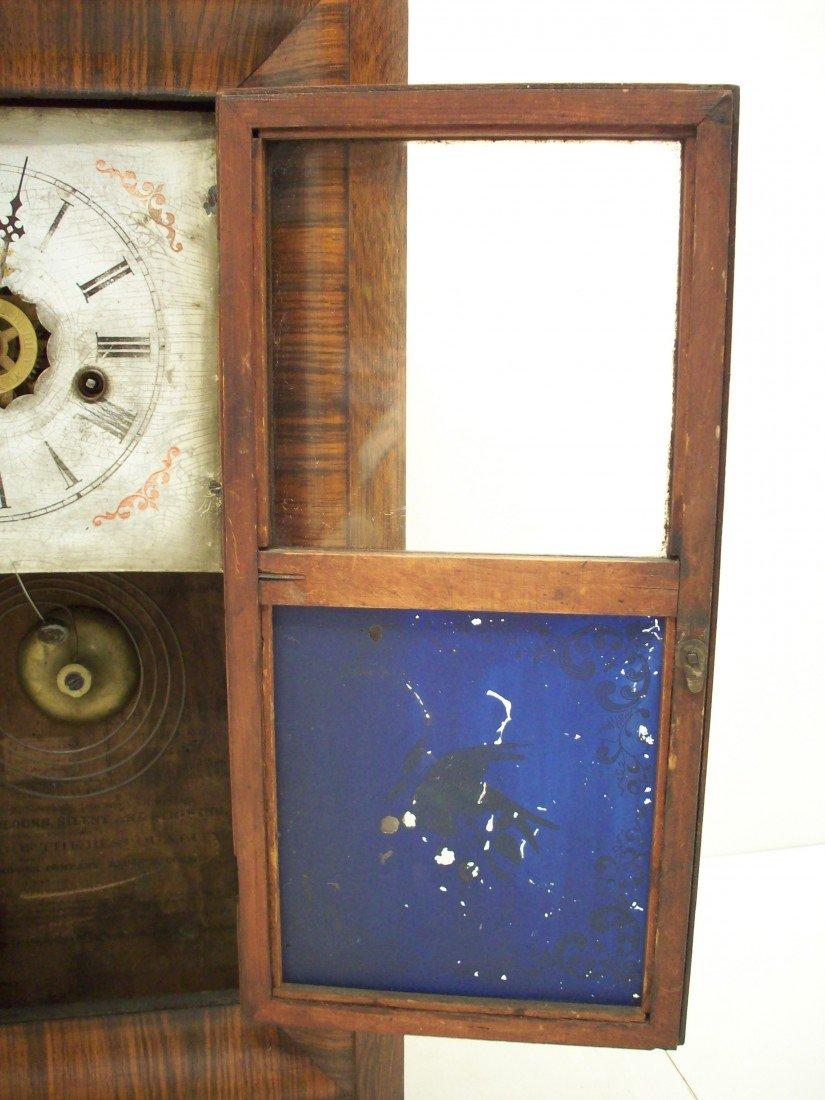 Ansonia Brass & Copper Co. Ogee Clock - 5
