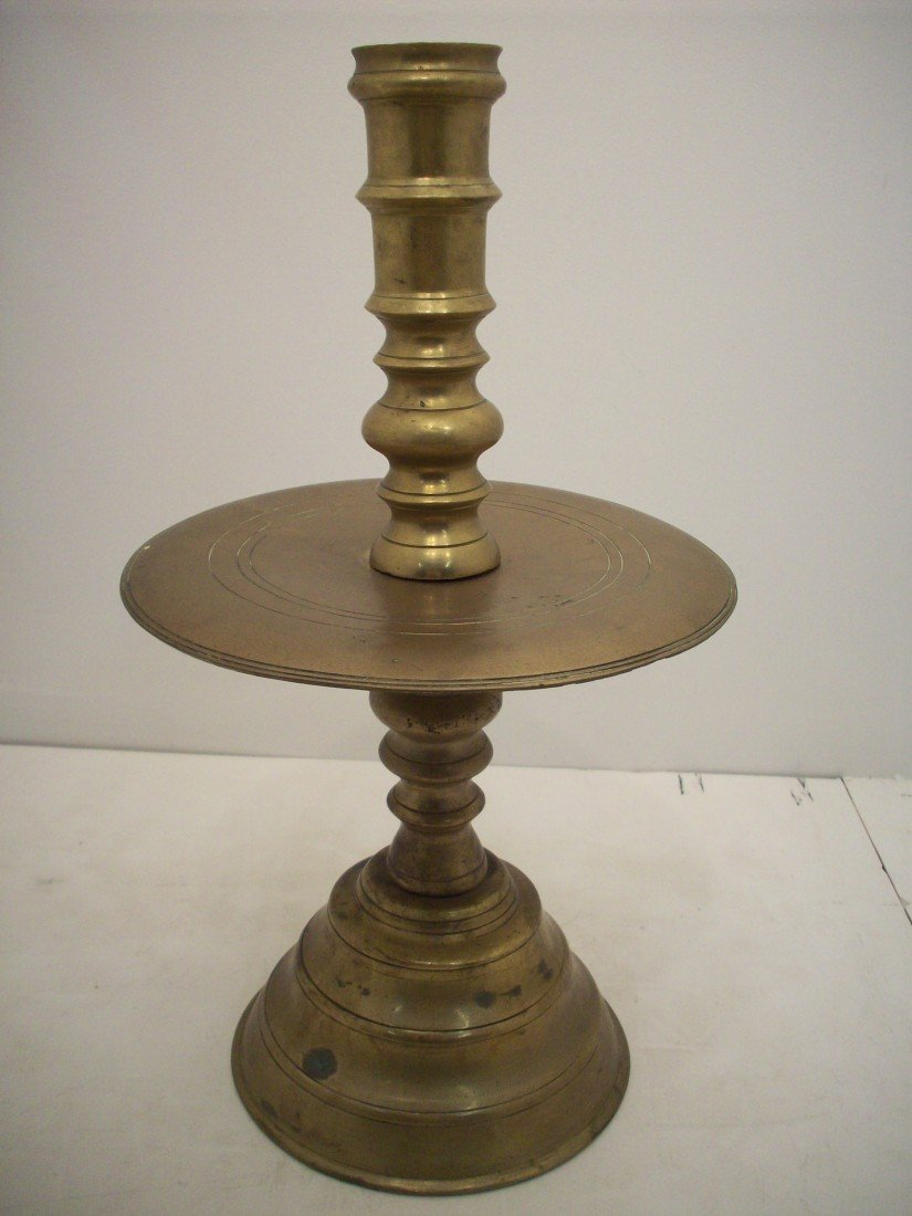 Temple Candle holder