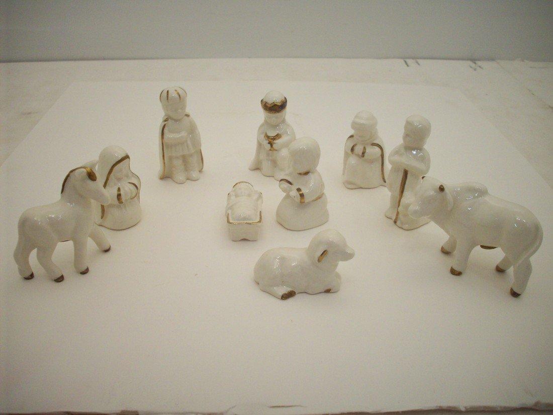 Goebel Nativity Set - 2