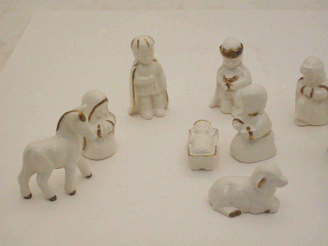 Goebel Nativity Set - 3