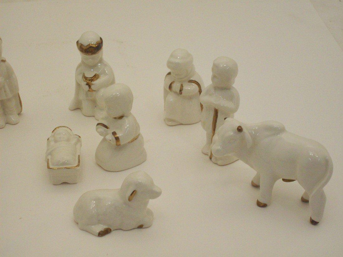 Goebel Nativity Set - 4