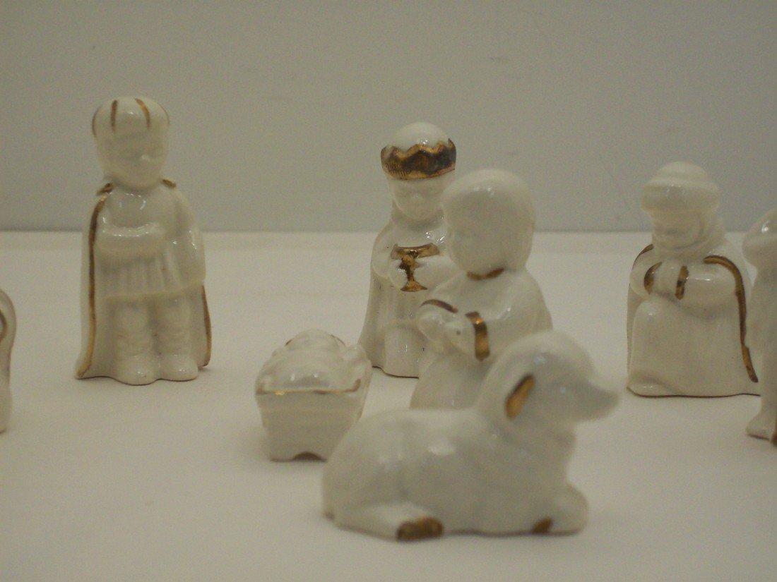 Goebel Nativity Set - 5